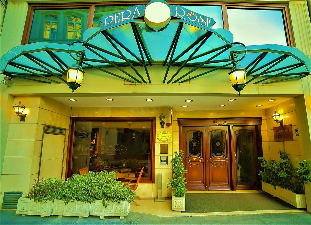 هتل Pera Rose Istanbul