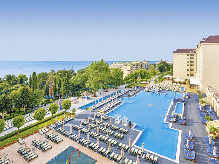 هتل MELIA GRAND HERMITAGE