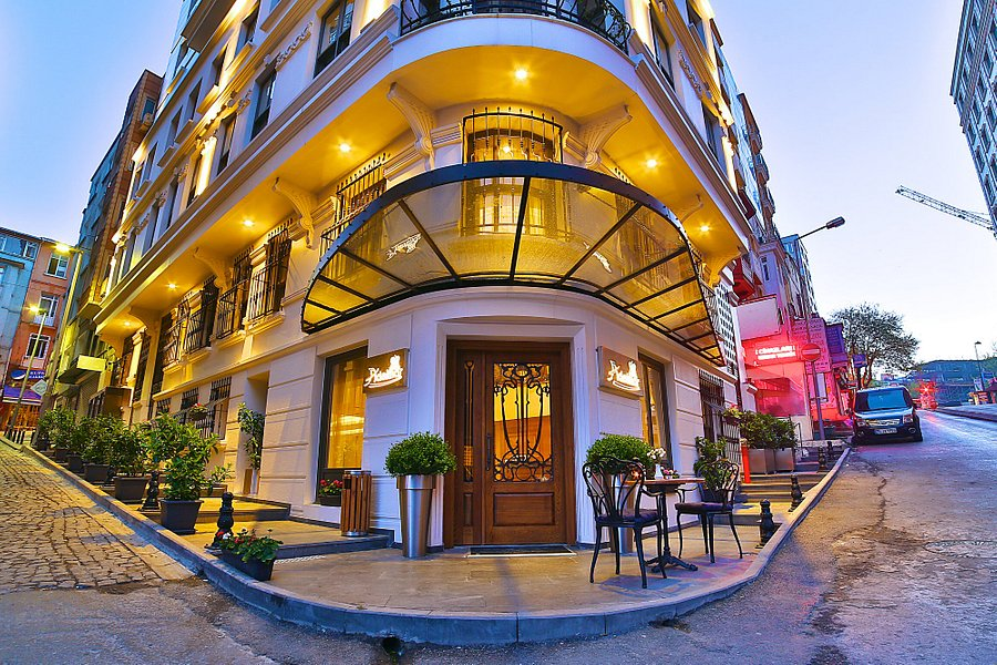هتل ADELMAR