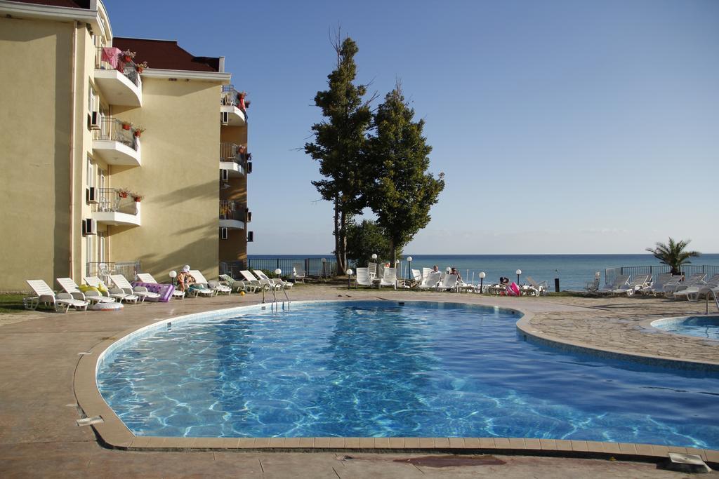 هتل hotel helios varna