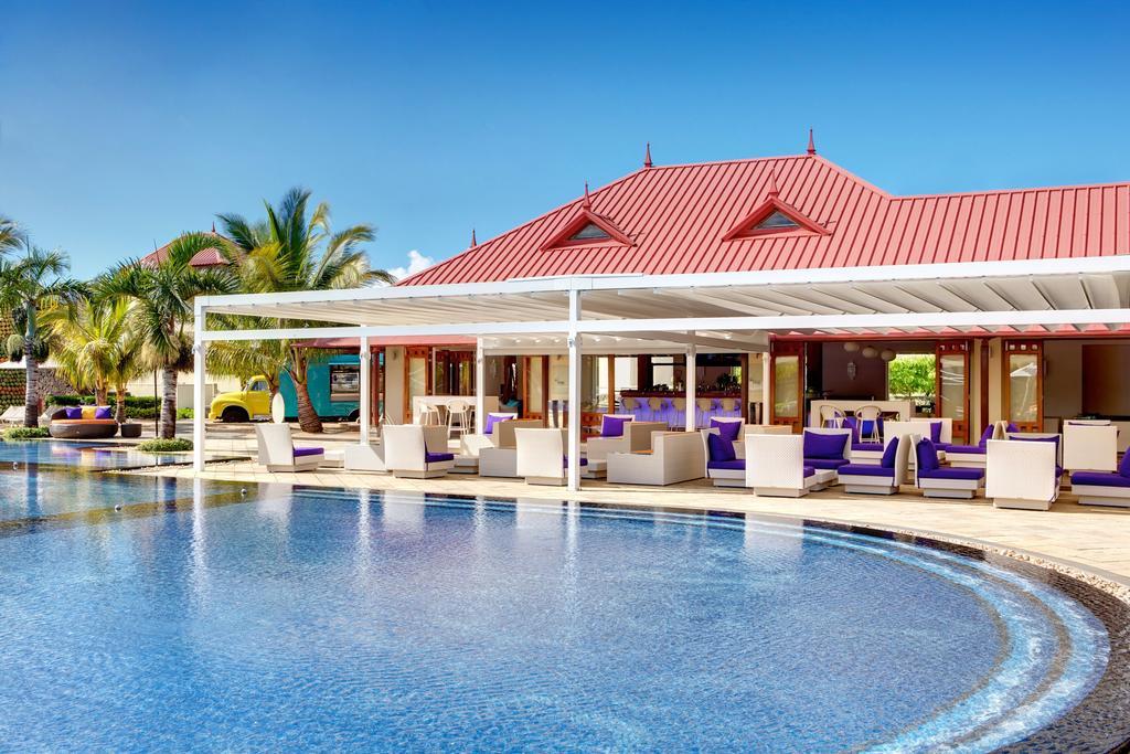 هتل tamasa lux resort
