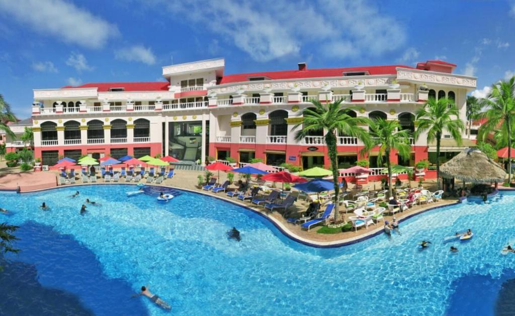 هتل Aseania Resort Langkawi