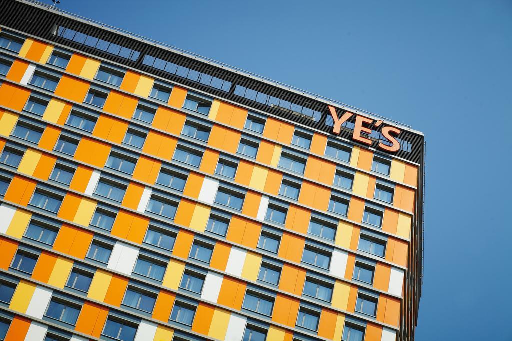هتل yes apart hotel