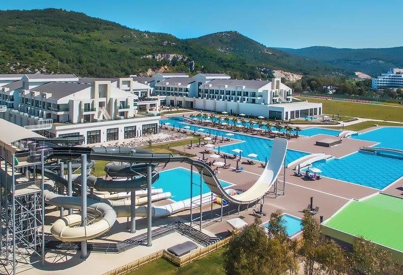 هتل KORUMAR EPHESUS