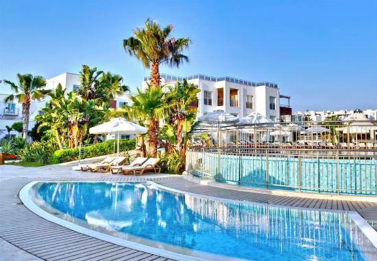 هتل ARMONIA H.V & SPA