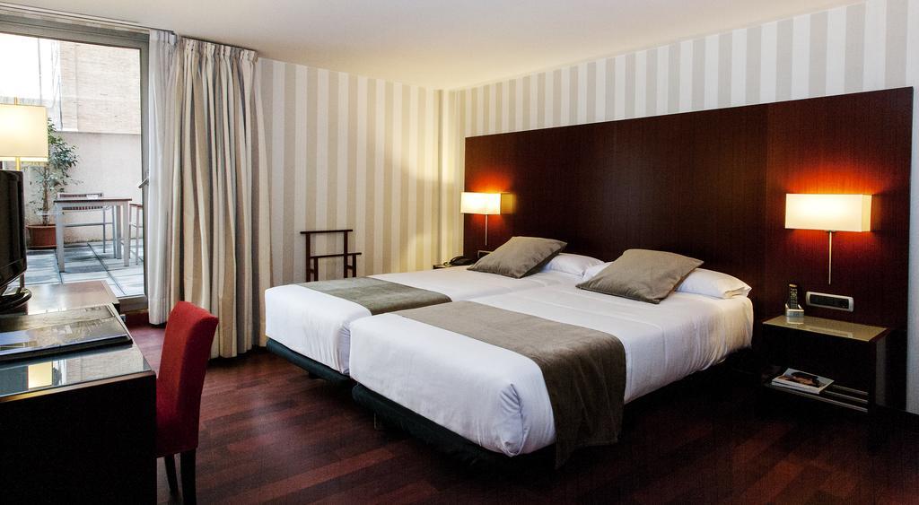 هتل Zenit Borrell