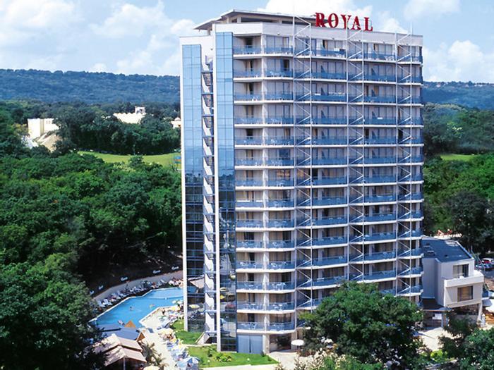 هتل ROYAL