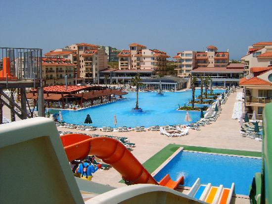 هتل Dionysos hotel sport