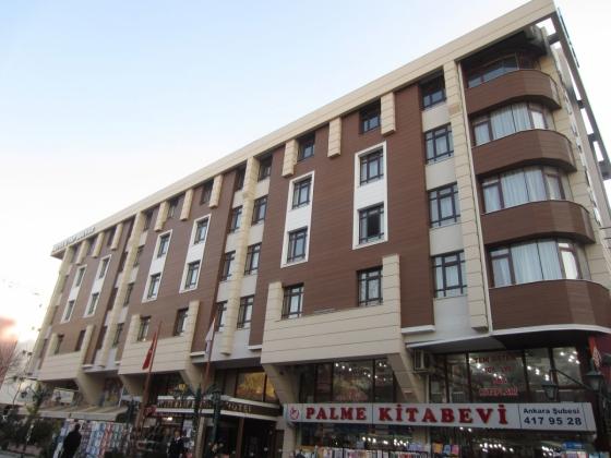 هتل Etap Bulvar