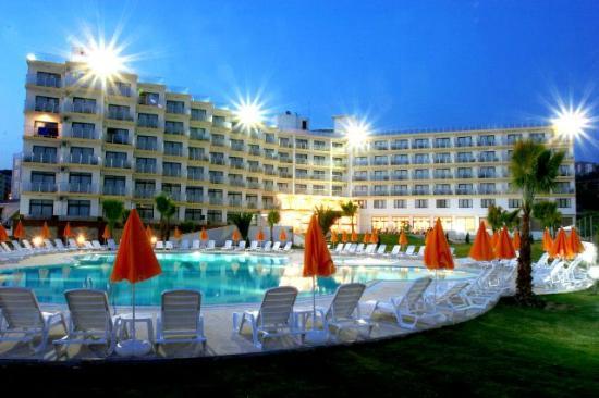 هتل Royal Palace Hotel Tatlises