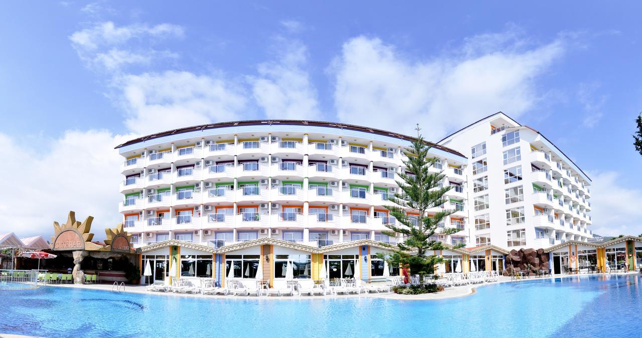 هتل class hotel