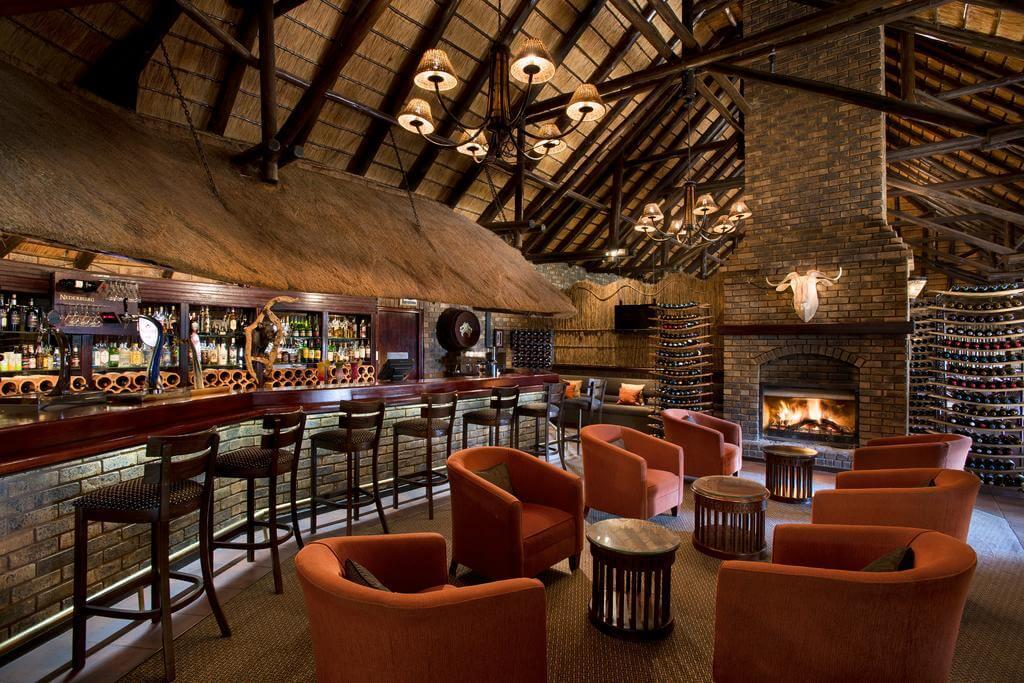 هتل Bakubung lodge