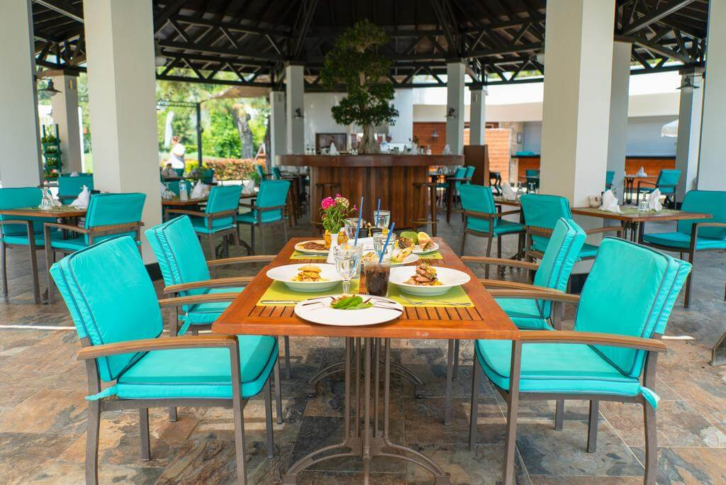 هتل rixos beldibi