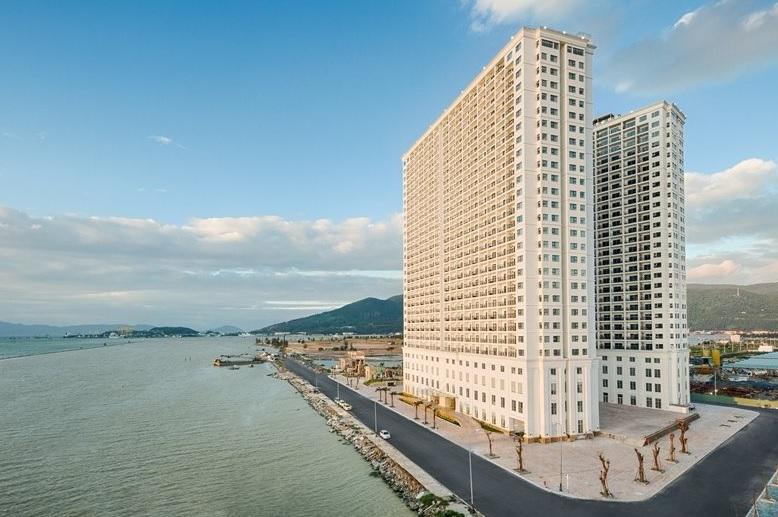 هتل Golden Bay vietnam