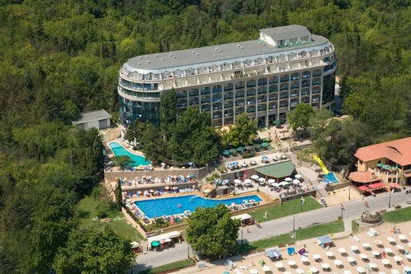 هتل KALIAKRA PALACE