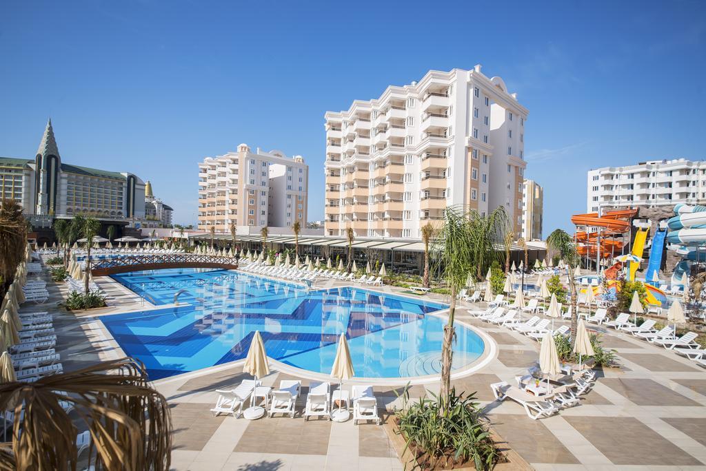هتل Ramada Resort Antalya