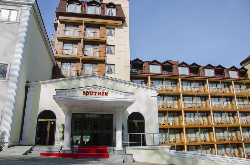 هتل Sputnik Batumi