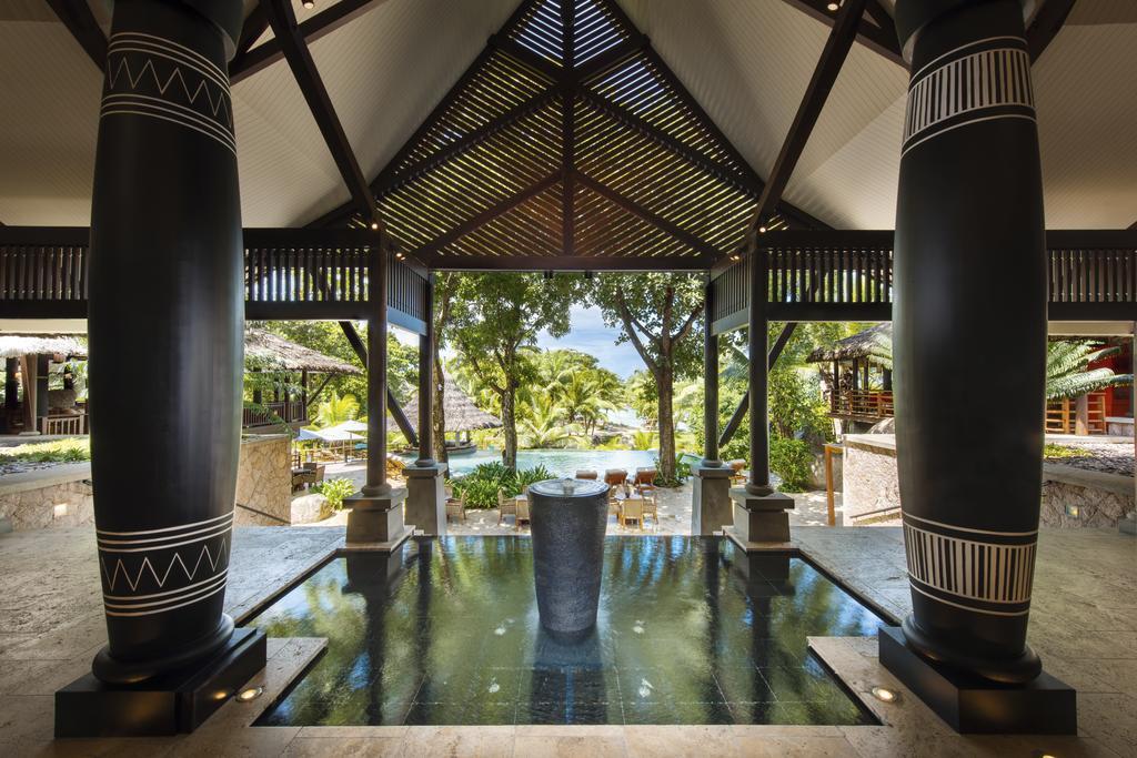 هتل Constance Lemuria Praslin Seychelles
