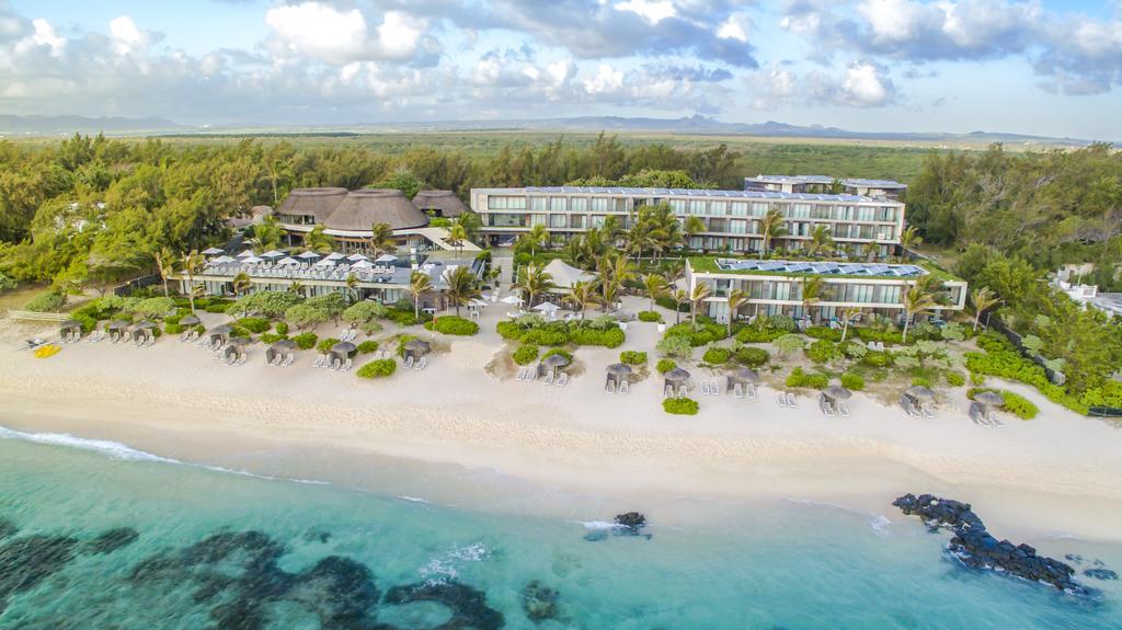 هتل Radisson Blu Poste Lafayette Resort