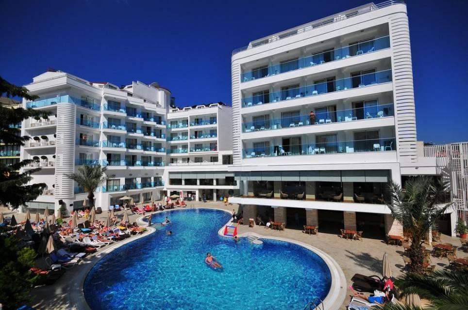 هتل LALILA BY BLUE BAY