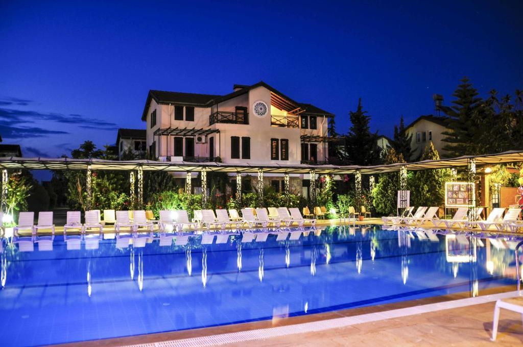 هتل BELKON Antalya