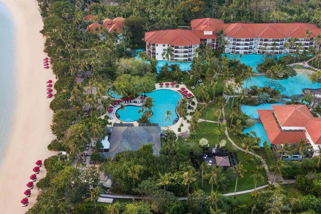 هتل The Laguna Resort Spa