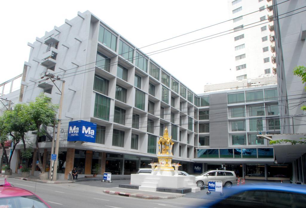 هتل Ma Hotel