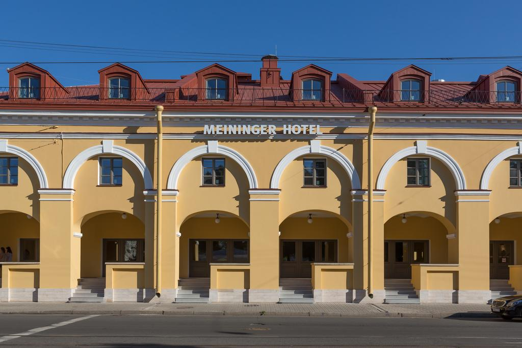 هتل maininger hotel