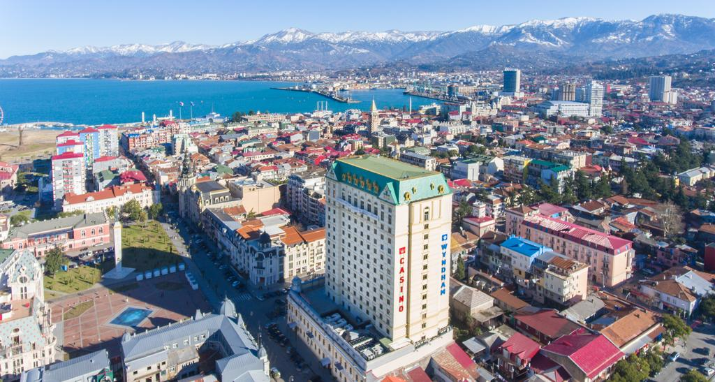 هتل Wyndham Batumi