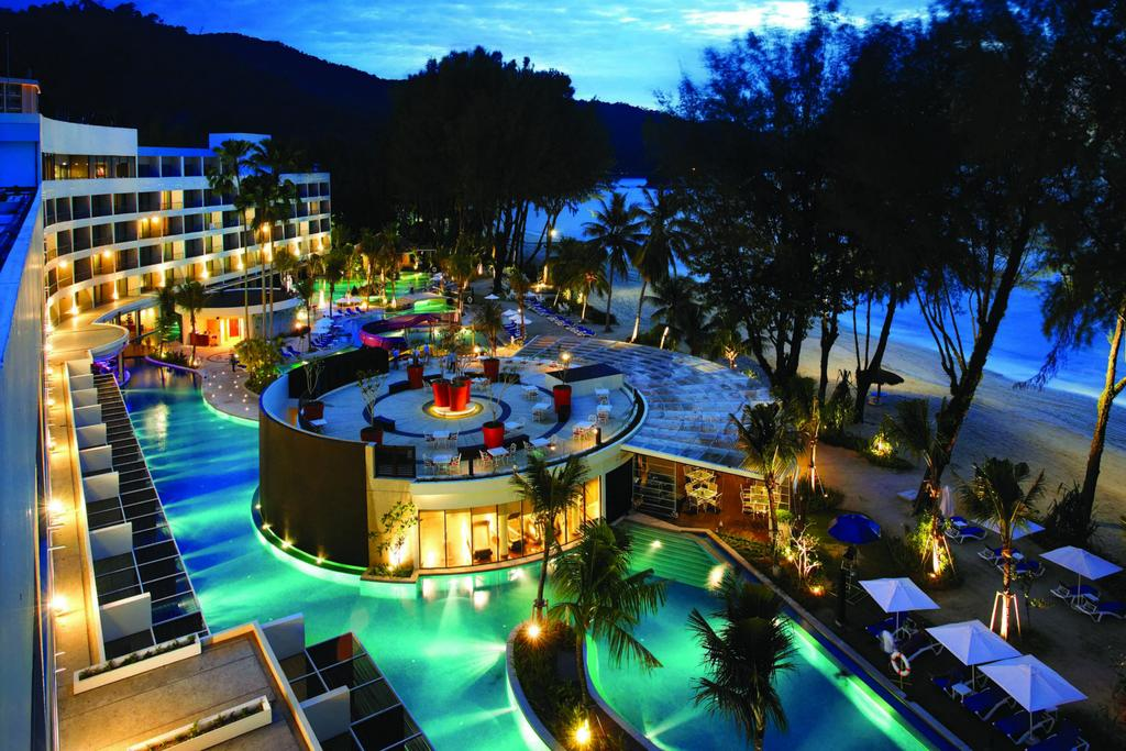 هتل Hard Rock Hotel Penang
