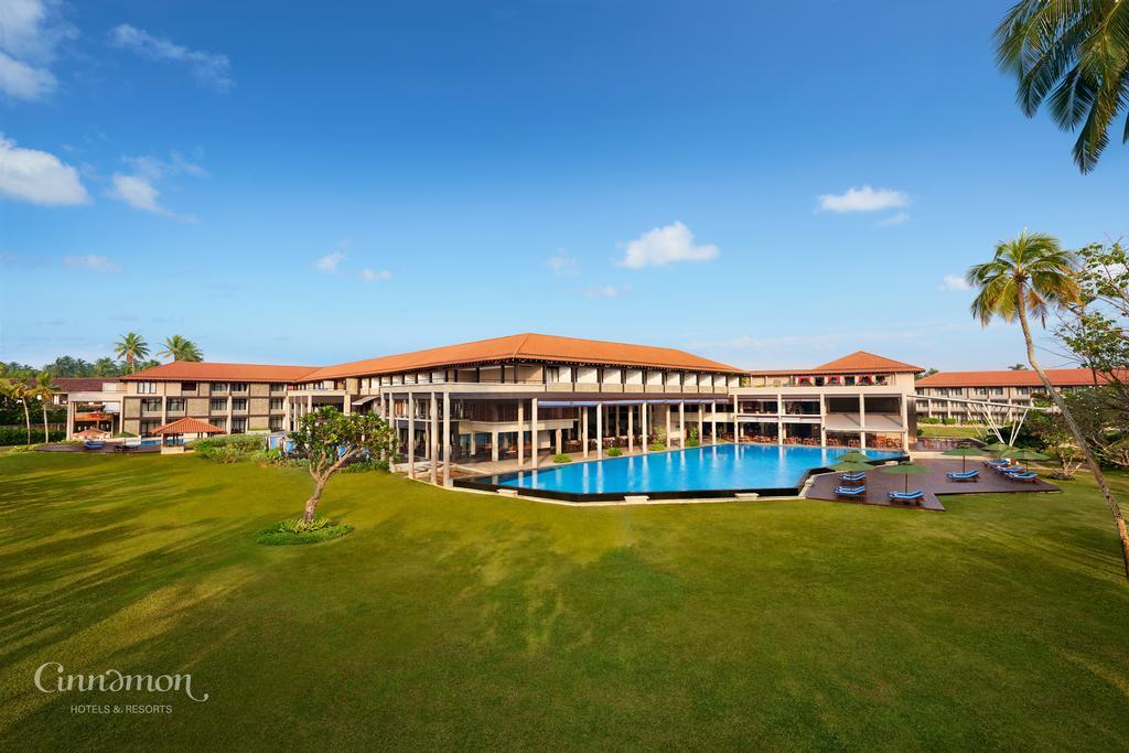 هتل Cinnamon Bey Beruwala