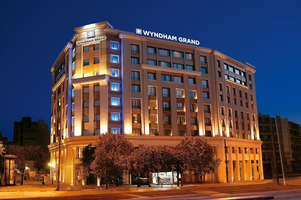 هتل Wyndham Grand Athens