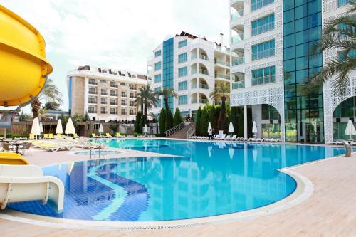 هتل Grand Ring Antalya
