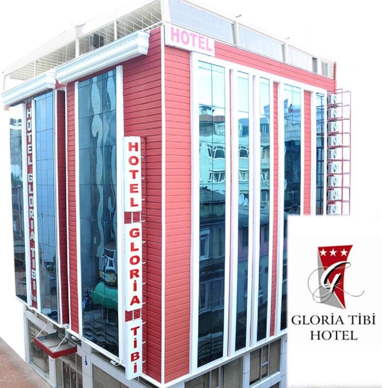 هتل gloria tibi bizimterr hotel