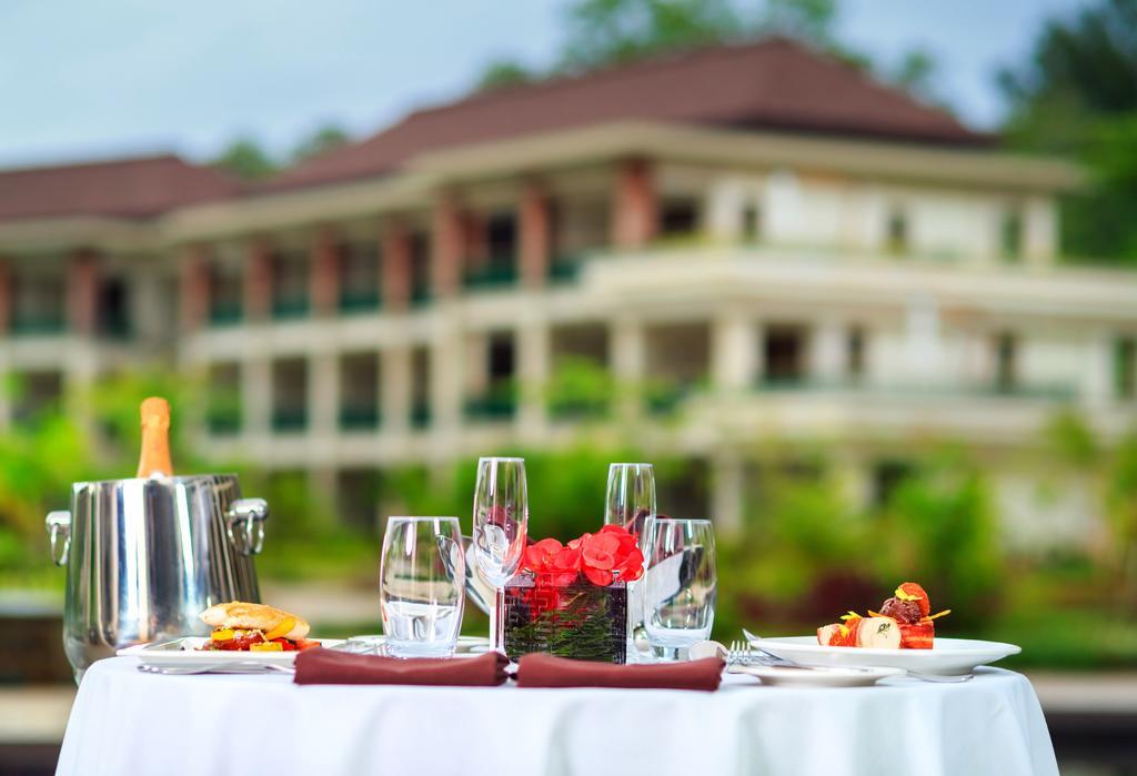هتل Savoy Seychelles