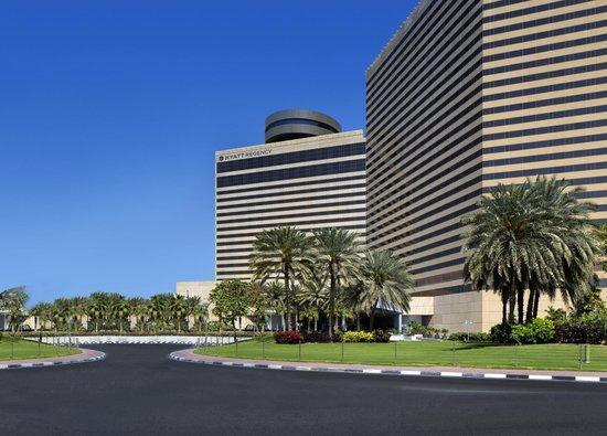 هتل Hyatt Regency Dubai