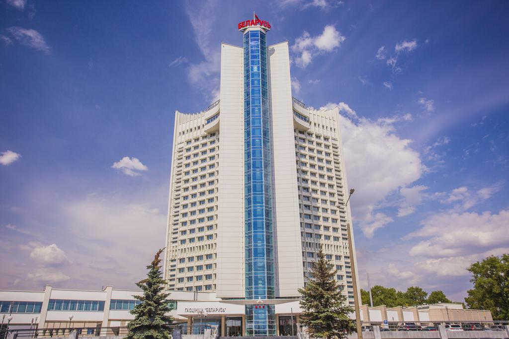 هتل Belarus minsk