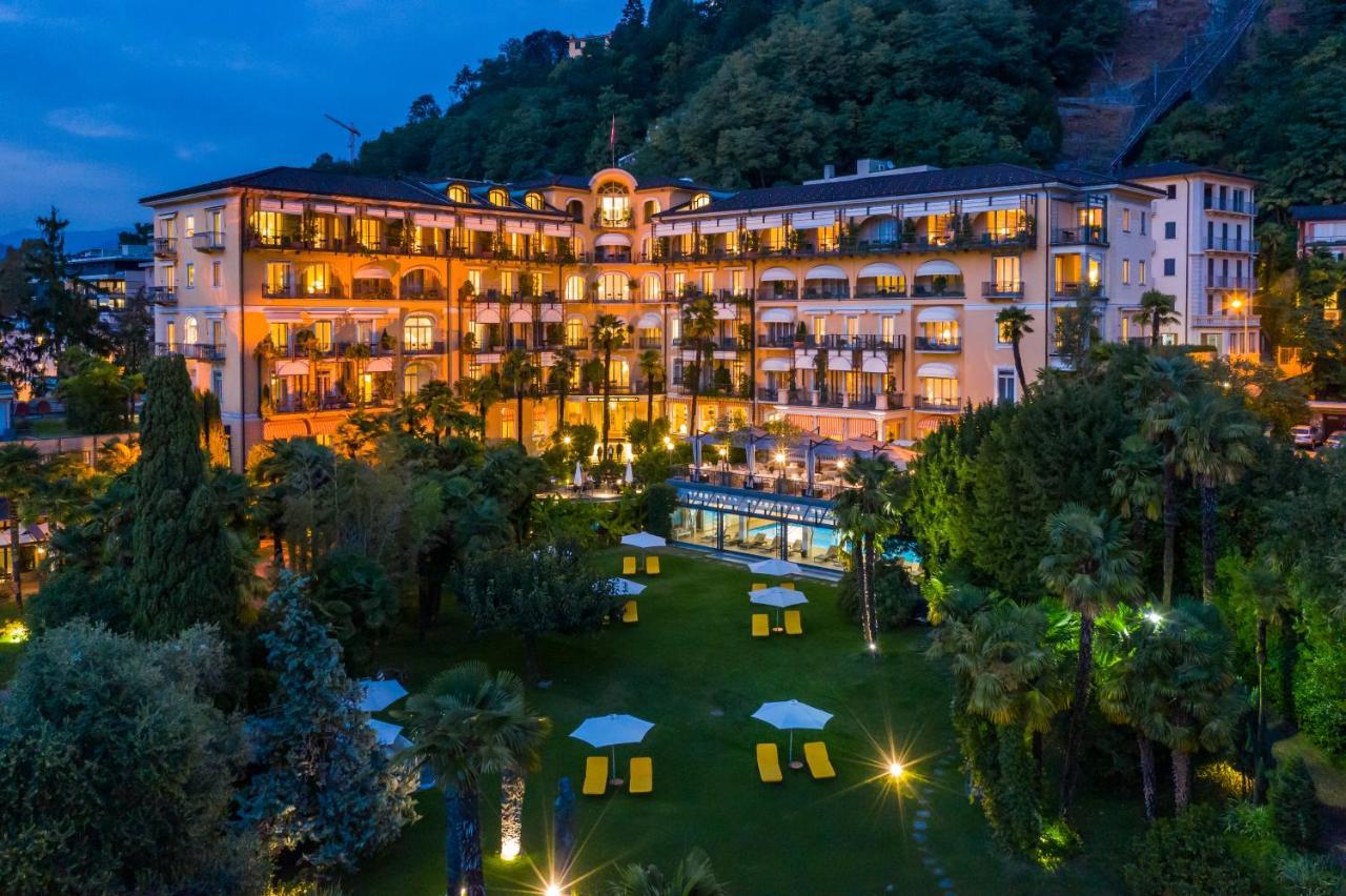 هتل lugano