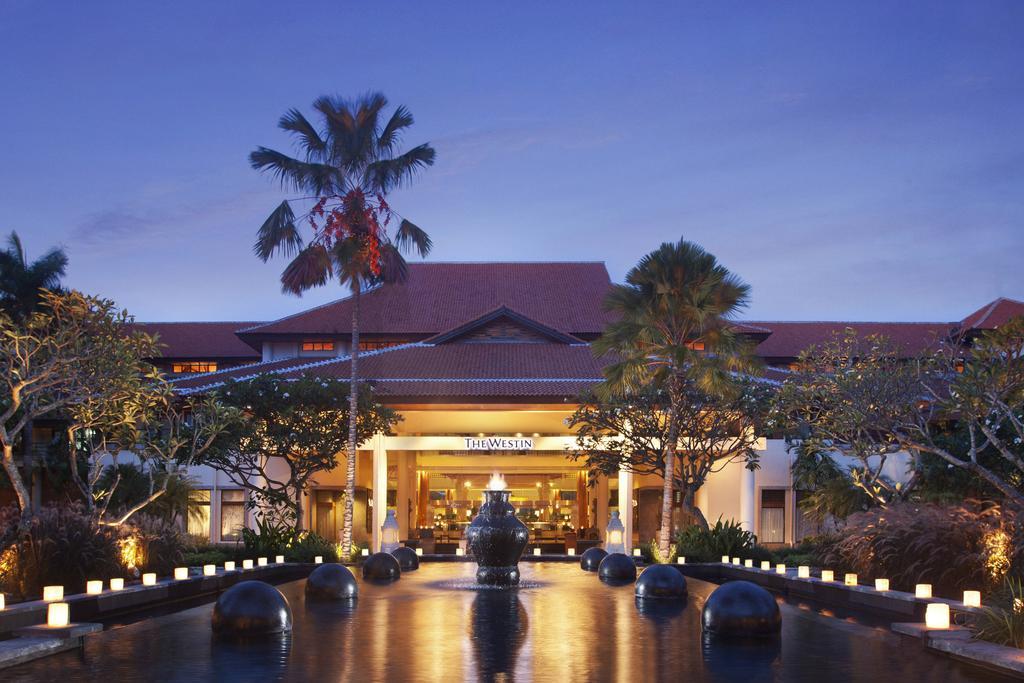 هتل The Westin Resort Nusa Dua Bali