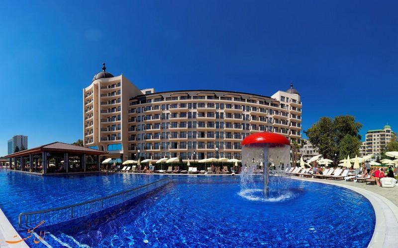 هتل ADMIRAL