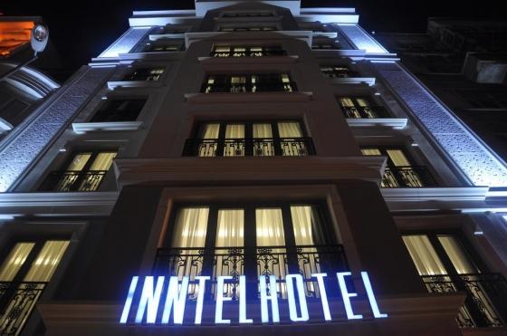 هتل intel
