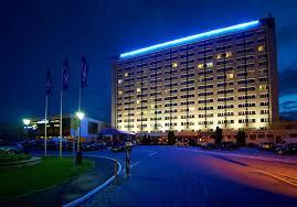 هتل Orbita minsk