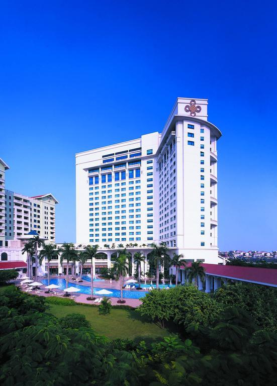 هتل dea woo hotel Vietnam