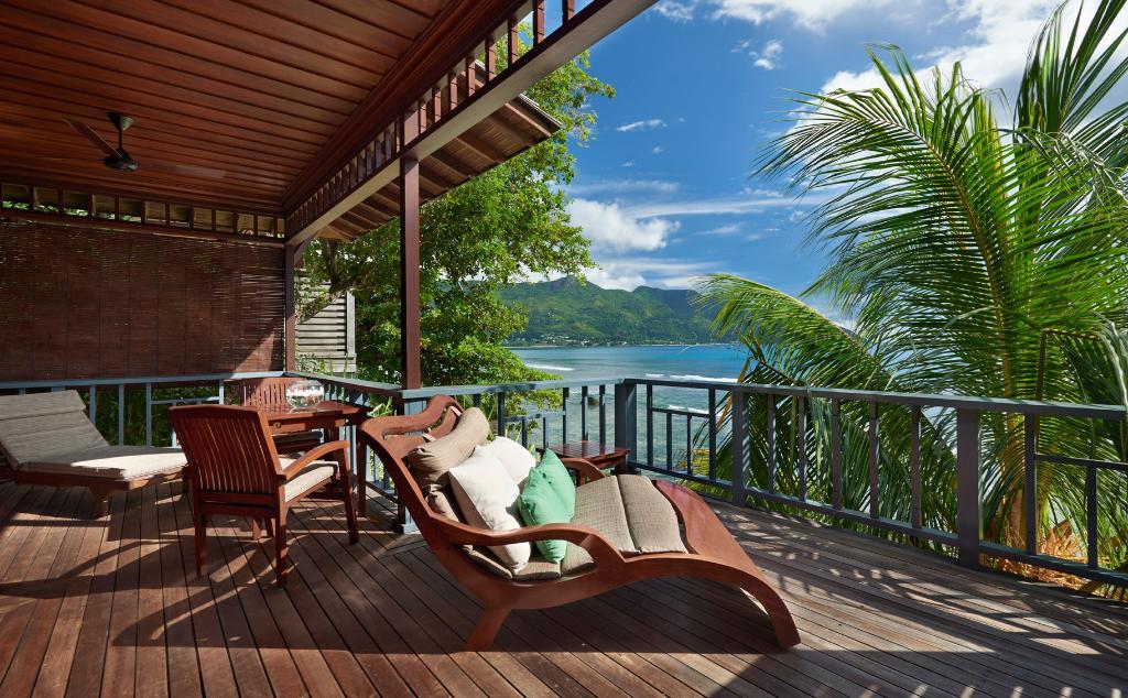 هتل Hilton Seychelles Northolme