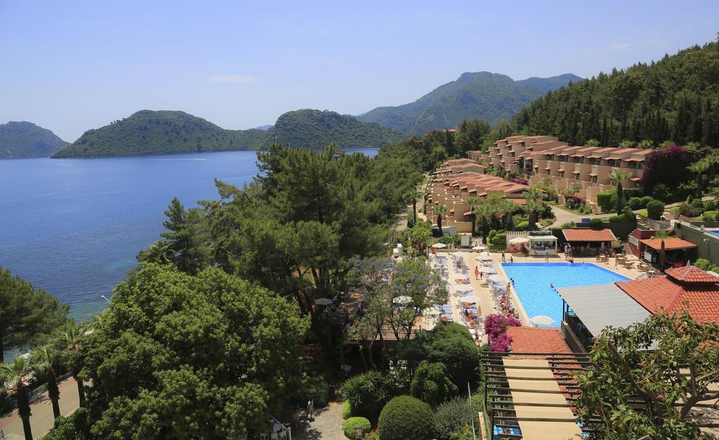 هتل Labranda Mares Marmaris Hotel