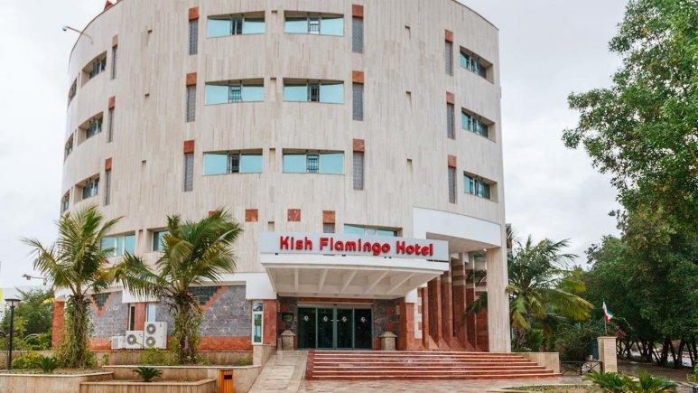 هتل Flamingo Kish