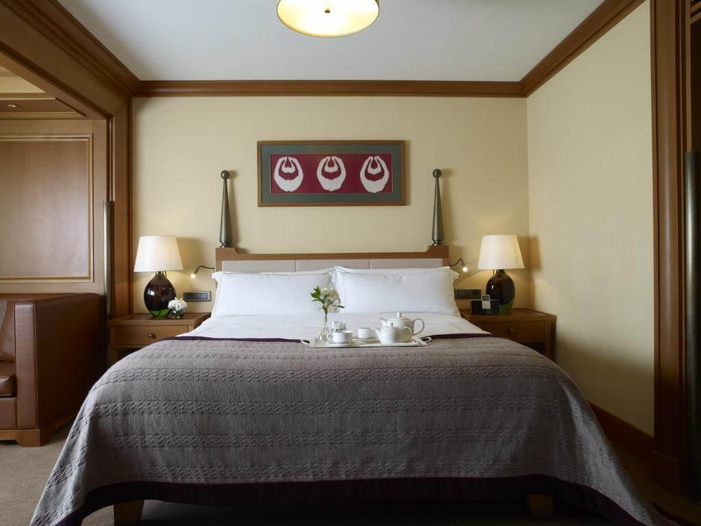 هتل divan hotel istanbul