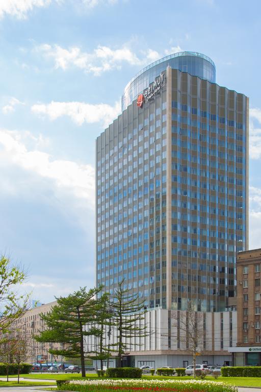 هتل azimut hotel