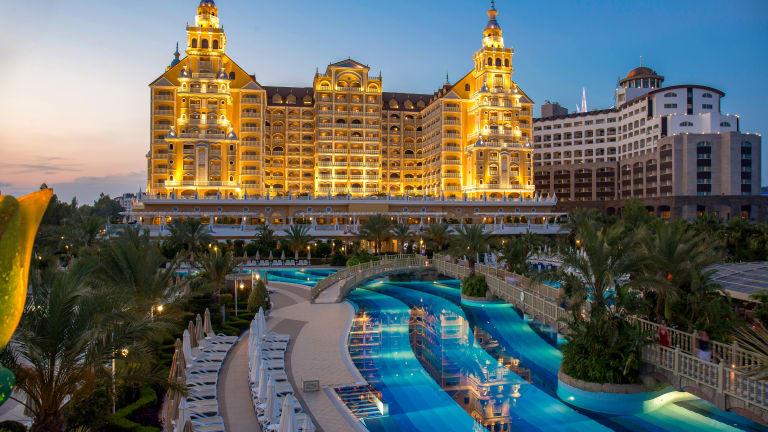 هتل Royal Holiday Palace Antalya