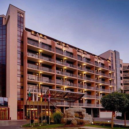 هتل APOLO SPA RESORT